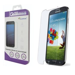 Protection écran Samsung Galaxy A3 2016 en verre trempé