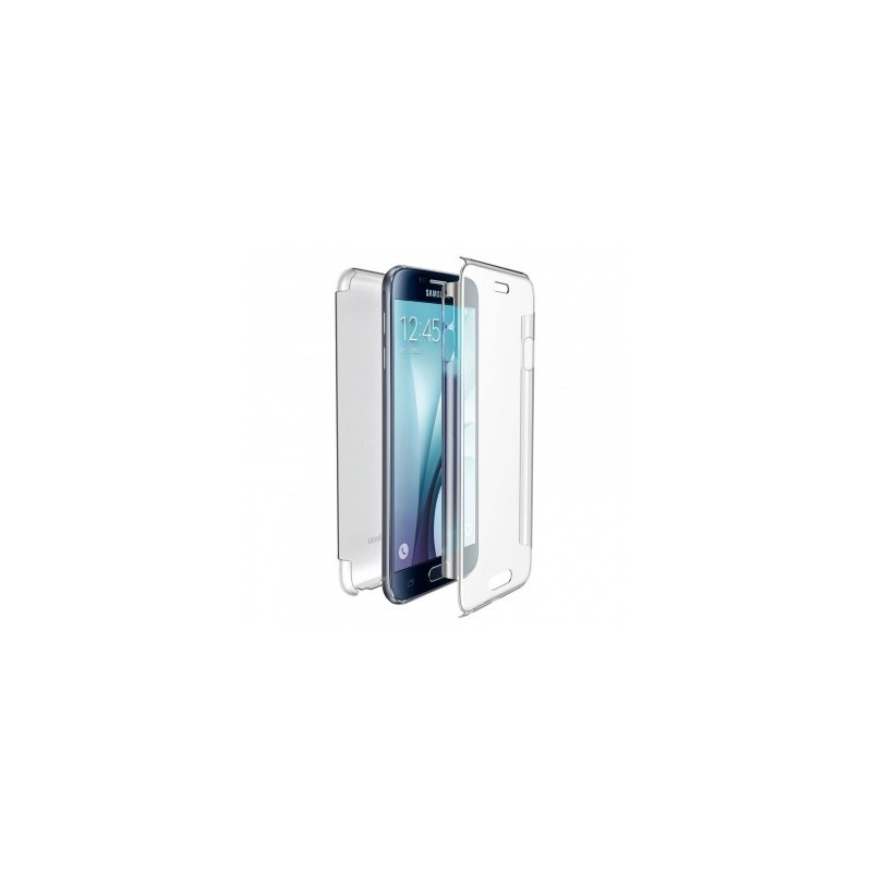coque 360 samsung galaxy s6