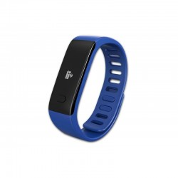 Montre connectée MyKronoz ZeFit Bluetooth Bleu Tracker