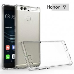 Coque gel Huawei Honor 9 - Transparent