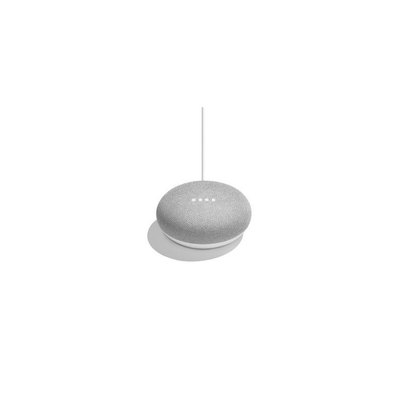 Assistant vocal Google Home mini galet
