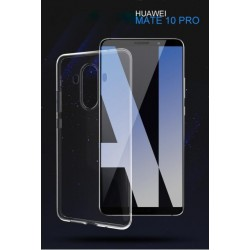 Minigel pour Huawei Mate 10 Pro - Ultra Slim Transparent