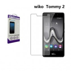 verre trempe Wiko Tommy 2