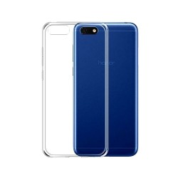 Minigel pour Huawei Y5 2018 - Transparent
