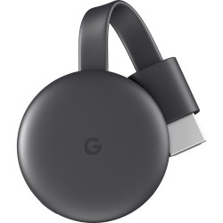Google Chromecast version 3 - 2018