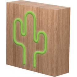Enceinte Neon BT Induction Cactus L