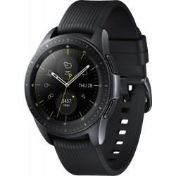 Montre Samsung Galaxy Watch SM-R810NZK noir carbone 42 mm