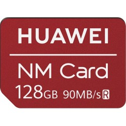 Carte mémoire Nano SD 128 Go