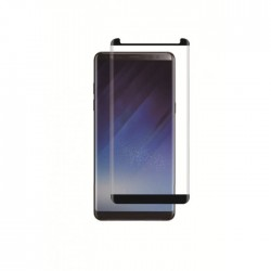 Verre Trempe pour Samsung Galaxy Note 8  - Tiger Glass - Incurve + Applicateur