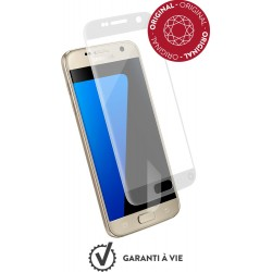 Verre trempé  pour Samsung Galaxy S7 G930 - Force Glass