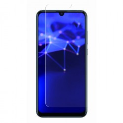 Verre Trempe Plat Huawei P Smart 2019 Muvit