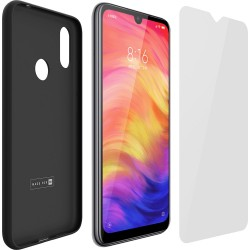 Pack protection pour Xiaomi Redmi Note 7 Made For Xiaomi