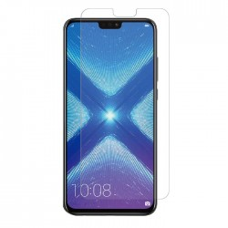 VERRE TREMPE PLAT HUAWEI Y5 2019/ HONOR 8S