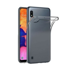 Minigel SAMSUNG galaxy A10 - TRANSPARENT