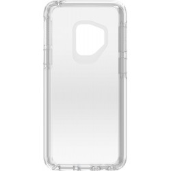 Coque pour Samsung Galaxy S9 G960  rigide Symmetry transparente