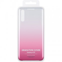 Coque rigide Galaxy A70  Evolution Samsung  A705