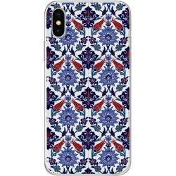 Coque pour iPhone XR rigide Palazzo Morocco