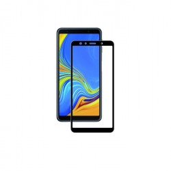Verre trempé Samsung Galaxy A7 2018 - Tiger Glass transparent