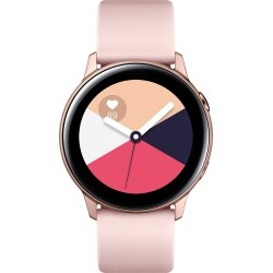 Montre Samsung Galaxy Watch Active - Rose