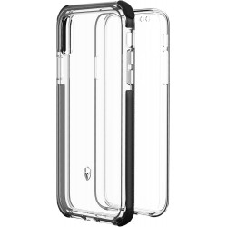 Coque pour iPhone XS Max Force Case - 360° Transparente