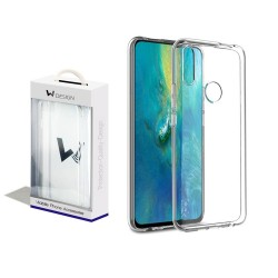 Coque pour Huawei PSMART Z - Minigel slim Transparent