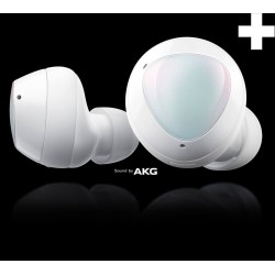 Samsung Galaxy Buds Plus - Blanc