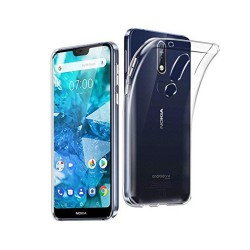 Minigel pour Nokia 7.1- Transparent