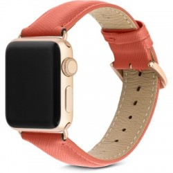 Bracelet pour Apple Watch - Dbramante marron