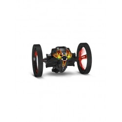 Mini Drone Parrot - Black Jumping Sumo