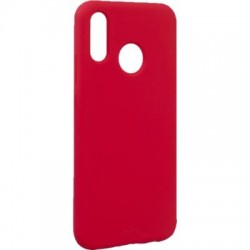 Coque pour Huawei P20 Lite - Puro rouge