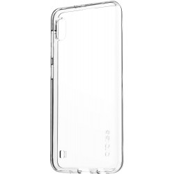Coque Samsung Galaxy A10 souple 'Designed for Samsung' Transparente